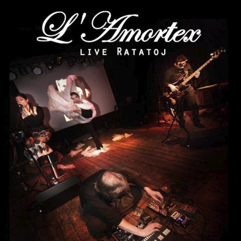 Live at Ratatoj