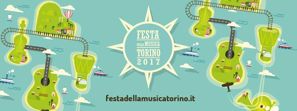 Festa della Musica Torino 2017 – Indie, Parti!