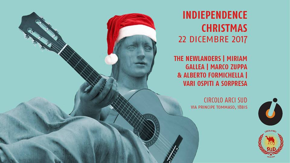 Indiependence Christmas