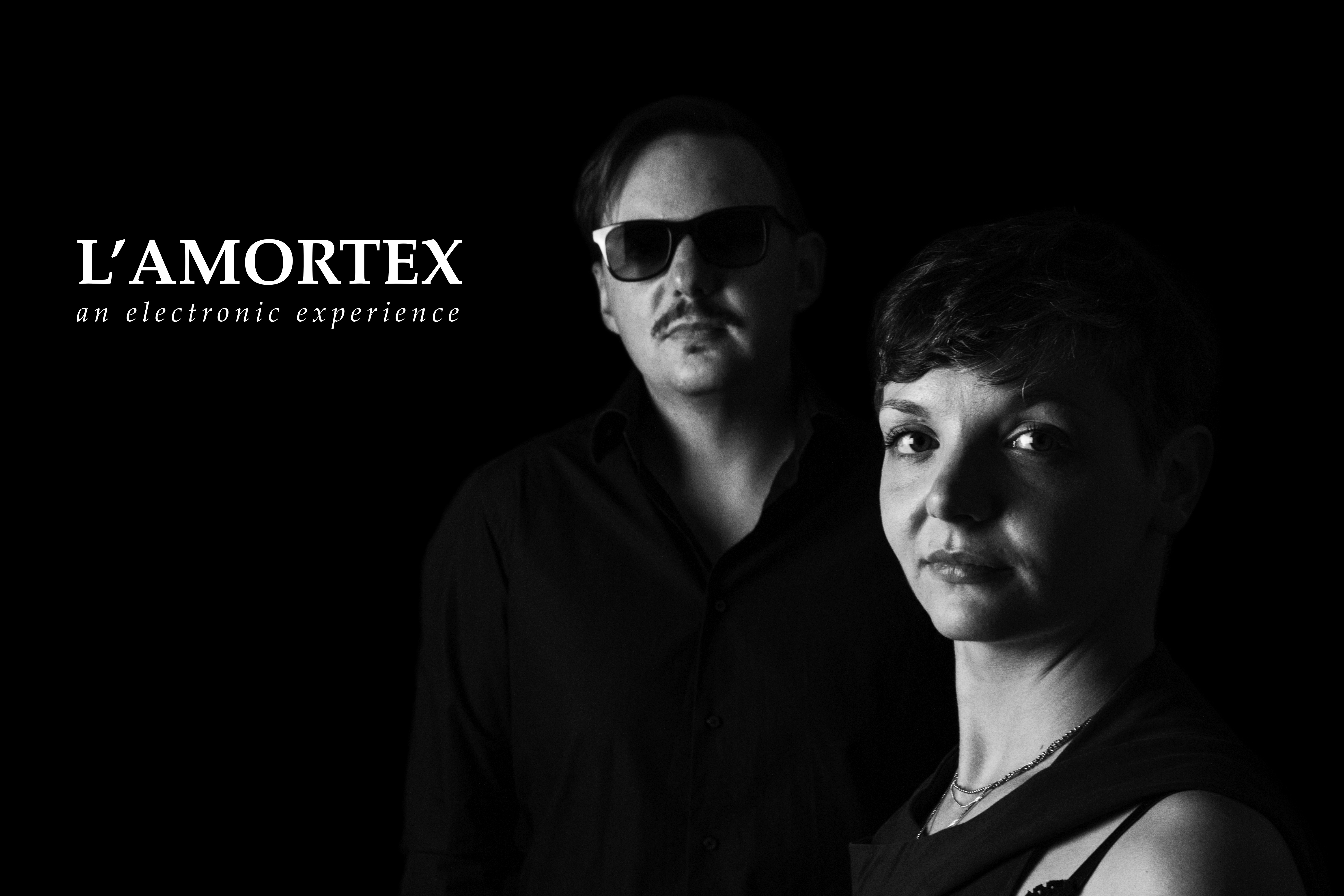 L'Amortex – An electronic experience live